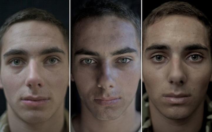 Private Matthew Hodgson, 18