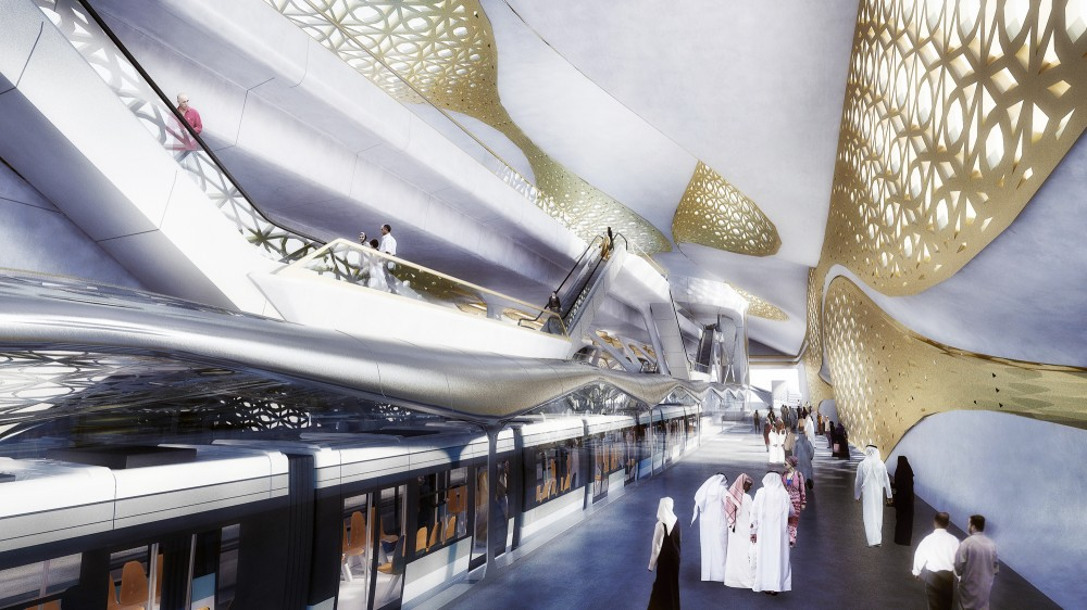 519513dcb3fc4bc89b000013_zaha-hadid-architects-selected-to-design-the-king-abdullah-financial-district-metro-station-in-saudi-arabia-_kafd_metro_statio-1000x562