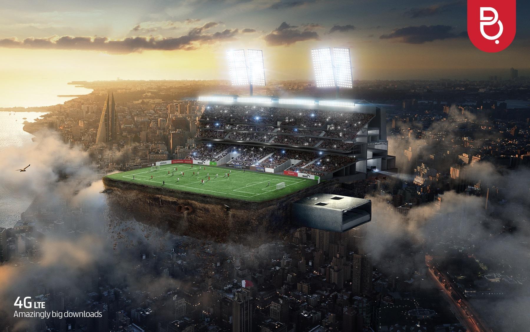 Batelco-Stadium