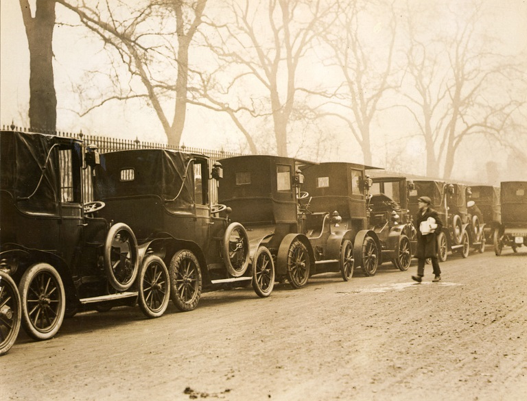 1907-taxis