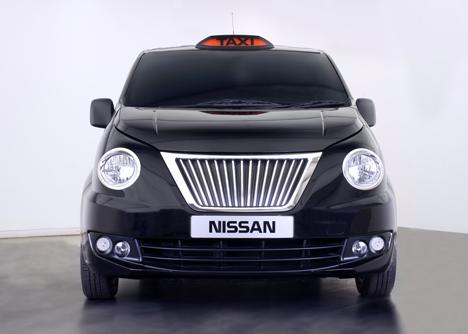 Nissan-unveils-new-London-taxi_dezeen_1