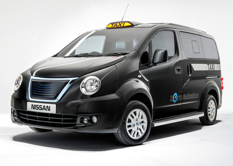 Nissan-unveils-new-London-taxi_dezeen_5