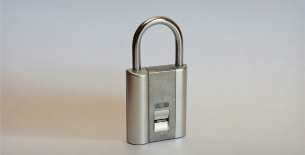 bio-fingerprint-lock