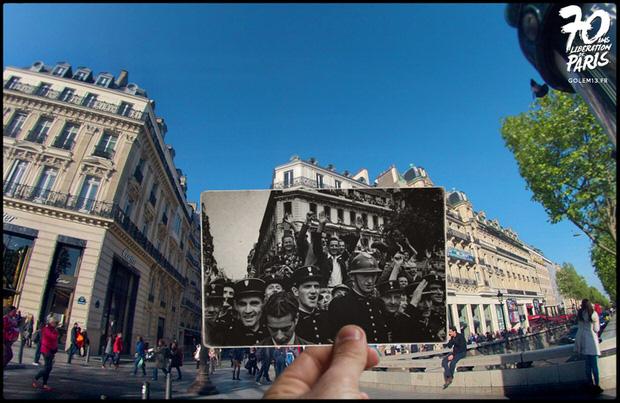 Golem13-Paris-Liberation-1944-Champs-1