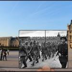 Golem13-Paris-Liberation-1944-Louvre-cour