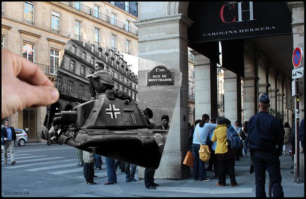 Golem13-Paris-Liberation-1944-Mont-thabor
