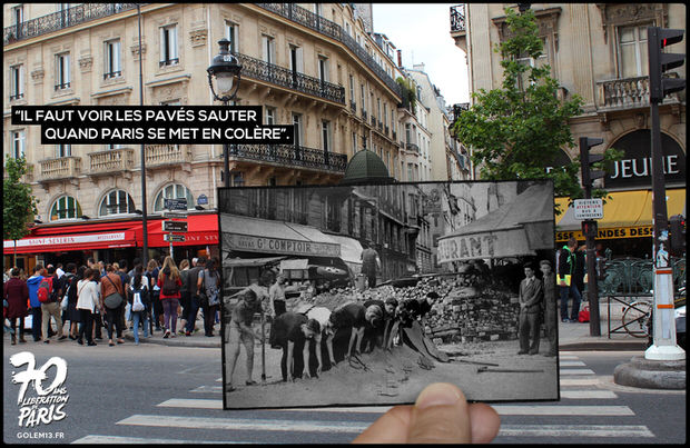 Golem13-Paris-Liberation-1944-Paves2