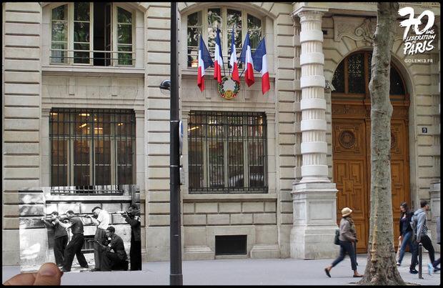 Golem13-Paris-Liberation-1944-Prefecture5