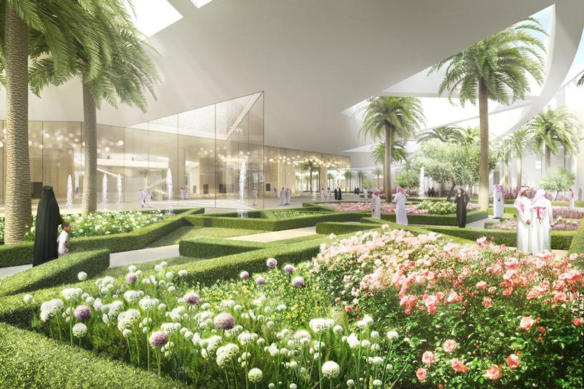 gerber-architekten-nobel-quran-oasis-designboom-05