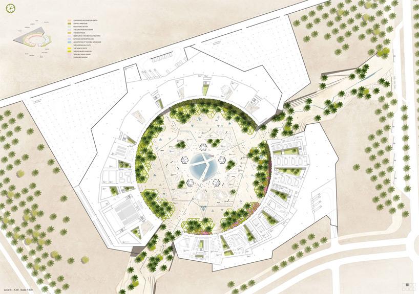 gerber-architekten-nobel-quran-oasis-designboom-07