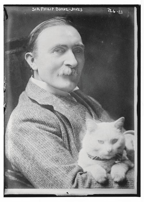 Philip Burne Jones